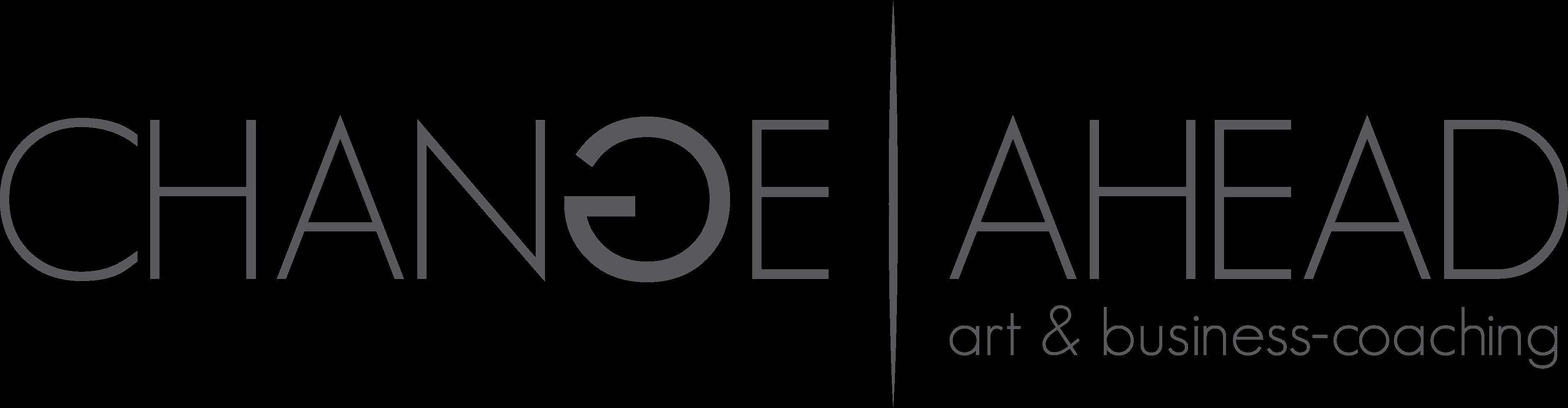 Logo CHANGE|AHEAD businesscoaching Frankfurt