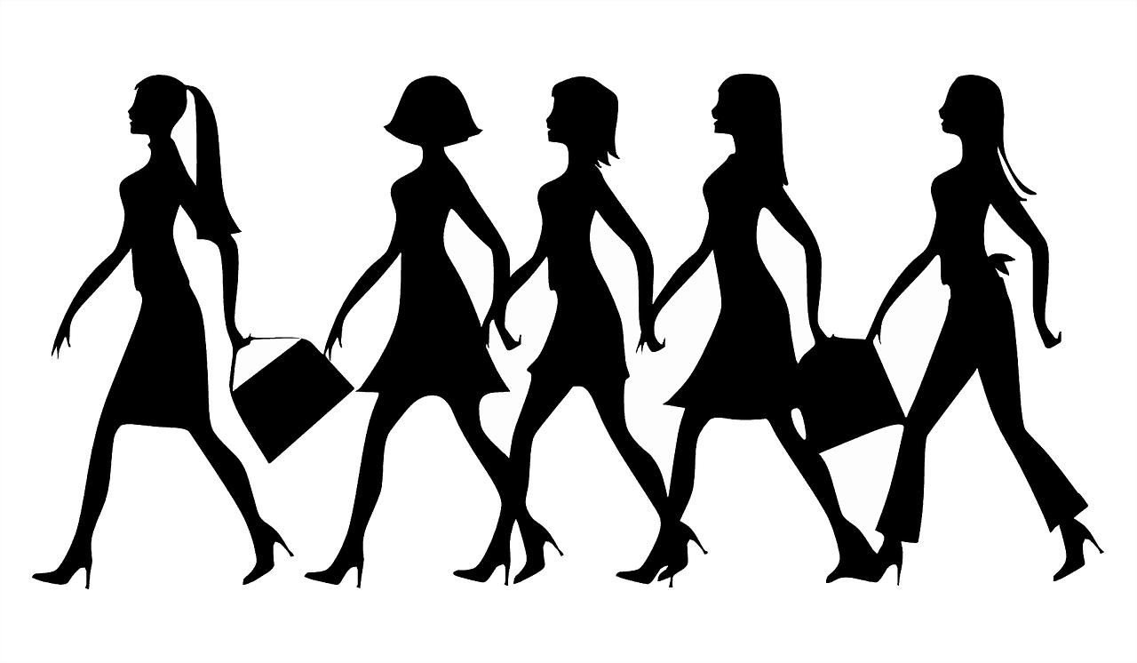 Frauen und Arbeit